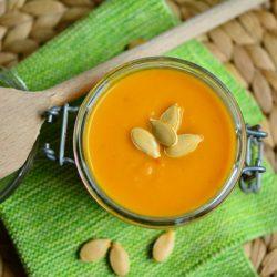 Soupe au potiron : la recette super facile !