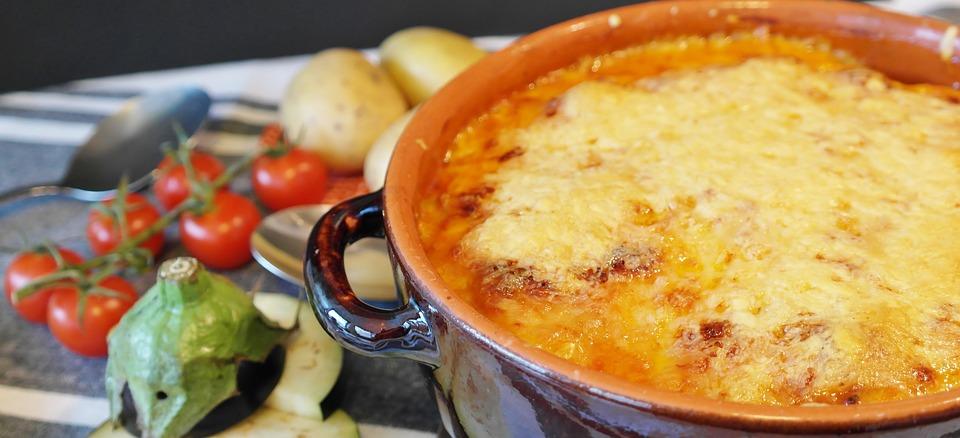 Gratin de pommes de terre : Simple et délicieux !