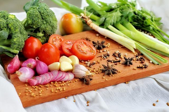 Comment perdre du poids en étant végétarien ?