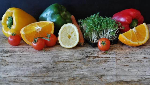 Quels sont les meilleurs aliments brûle graisse naturels et végétariens?