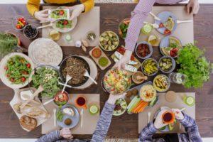 Comment éviter les carences quand on est végétariens ?