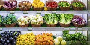 Quels sont les meilleurs légumes pour perdre du poids ?