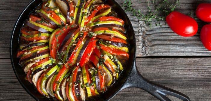 Quels sont les meilleurs aliments végétariens pour maigrir facilement?